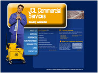 JCL Commercial Cleaning